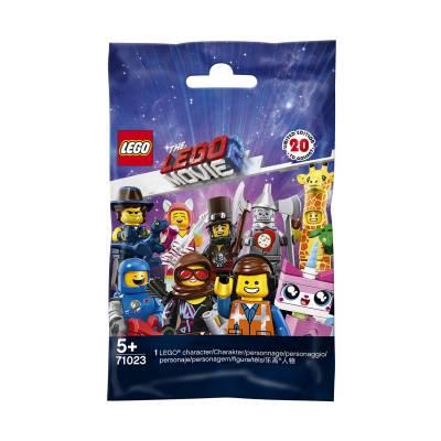 Мини-фигурка LEGO Movie 2  LEGO Movie