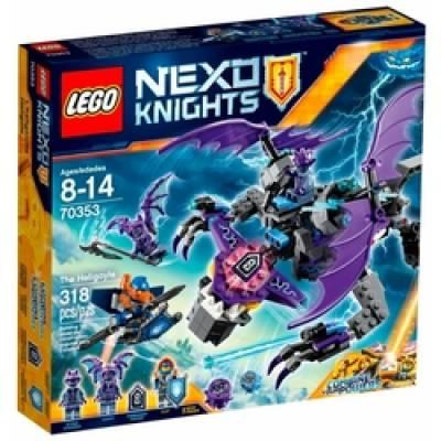 Конструктор LEGO Nexo Knights