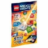 Lego Nexo Knights / Лего Нексо Найтс