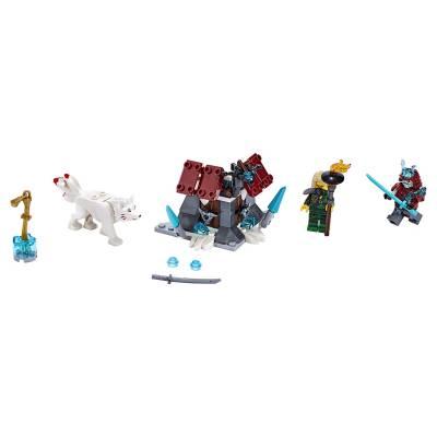 Конструктор LEGO Ninjago - Путешествие Ллойда LEGO Ninjago