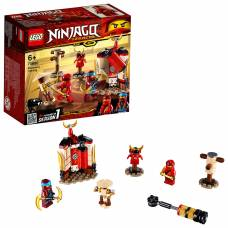 Конструктор LEGO Ninjago - Обучение в монастыре LEGO Ninjago