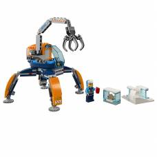 Конструктор LEGO City