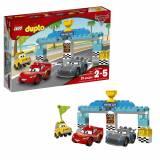 Лего Тачки 3 / LEGO Cars 3