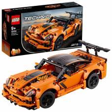 Конструктор Lego Technic Chevrolet Corvette ZR1 LEGO Technic