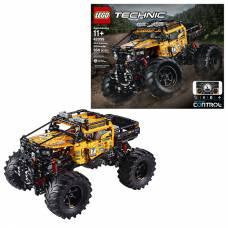 Конструктор LEGO Technic - Экстремальный внедорожник 4х4 LEGO Technic
