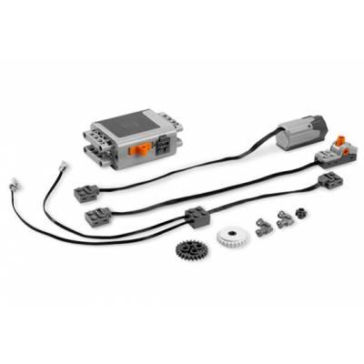 Конструктор Lego Technic - Мотор Power Functions LEGO