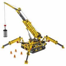 Конструктор LEGO Technic - Мостовой кран LEGO Technic