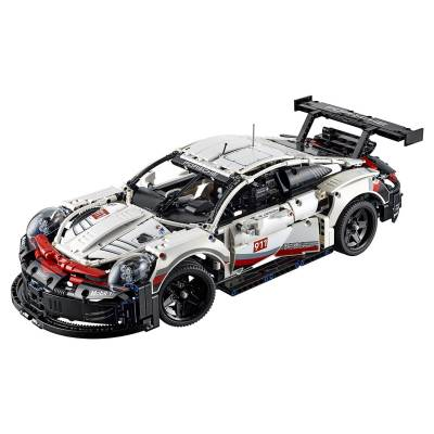 Конструктор LEGO Technic Porsche 911 RSR LEGO Technic