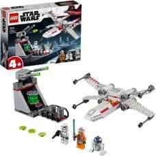 Конструктор LEGO Star Wars - Звездный истребитель типа Х LEGO Star Wars
