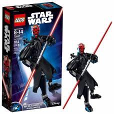 Конструктор LEGO Star Wars - Дарт Мол LEGO Star Wars