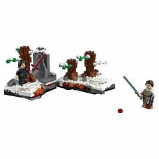 Конструктор LEGO Star Wars - Битва при базе Старкиллер LEGO Star Wars