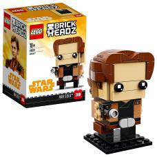 Конструктор LEGO BrickHeadz