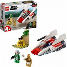 Конструктор LEGO Star Wars - Звездный истребитель типа А LEGO Star Wars