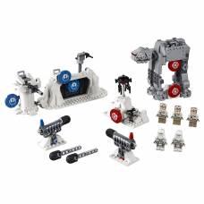 Конструктор LEGO Star Wars - Защита базы Эхо LEGO Star Wars
