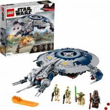 Конструктор LEGO Star Wars - Дроид-истребитель LEGO Star Wars