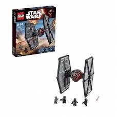 Конструктор LEGO Star Wars - Истребитель особых войск Первого ордена LEGO Star Wars