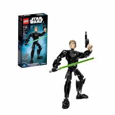 Конструктор LEGO Star Wars - Люк Скайуокер, 83 дет. LEGO Star Wars