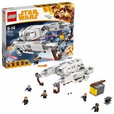 Конструктор LEGO Star Wars - Имперский шагоход-тягач LEGO Star Wars