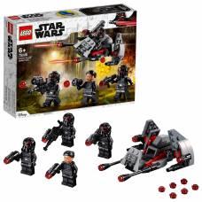 Конструктор LEGO Star Wars - Боевой набор отряда