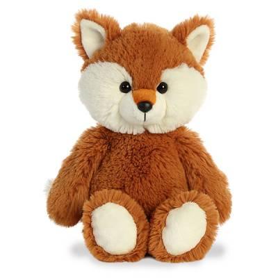 Мягкая игрушка Cuddly Friends - Лиса, 30 см Aurora