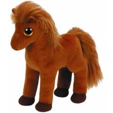 Мягкая игрушка Beanie Babies - Лошадка Gallops, 17.7 см Ty Inc