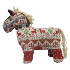 Лошадь, 29 см Snowmen