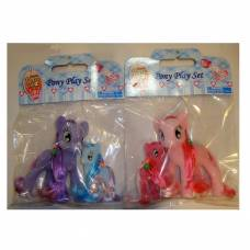 Игровой набор Princess Pony Club Shenzhen Toys