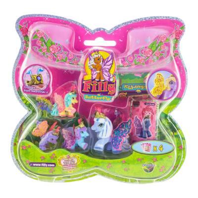 Большой набор Filly Butterfly Glitter