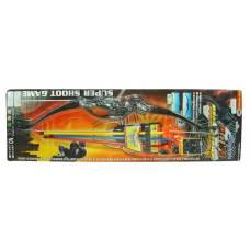 Игрушечный лук со стрелами Shantou