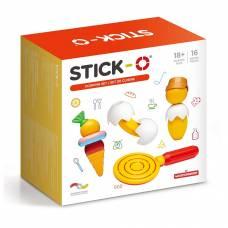 Конструктор STICK-O Cooking Set STICK-O