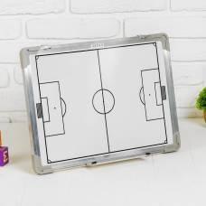 Доска магнитно-маркерная «Футбол» 1,5×40×30 см Sima-Land