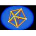 Магнитный конструктор Color, 64 детали Geomag