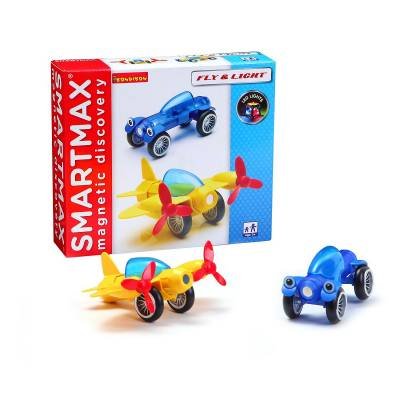 Магнитный конструктор SmartMax -