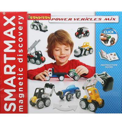 Магнитный конструктор SmartMax
