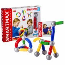 Конструктор SmartMax - Basic, 30 деталей Bondibon
