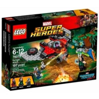 Конструктор LEGO Super Heroes