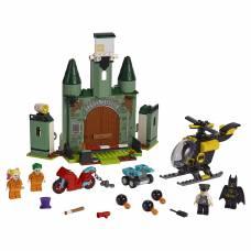 Конструктор LEGO DC Super Heroes - Бэтмен и побег Джокера  LEGO Super Heroes / ЛЕГО Супер Герои