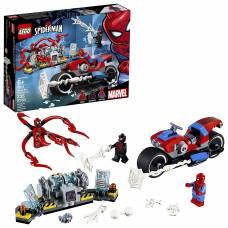 Конструктор LEGO Super Heroes - Спасательная операция на мотоциклах LEGO Super Heroes / ЛЕГО Супер Герои