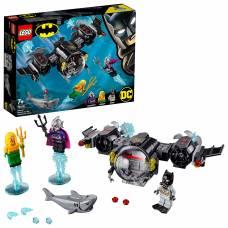 Конструктор LEGO Super Heroes - Подводный бой Бэтмена  LEGO Super Heroes / ЛЕГО Супер Герои