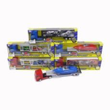 Грузовик Champion&Truck, 1:48 Shenzhen Toys