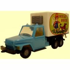 Малый фургон