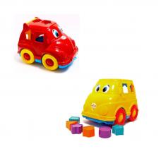 Машинка-сортер