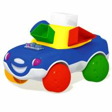 Логическая игрушка-сортер