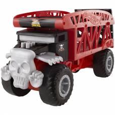 Машинка Hot Wheels: Monster Trucks - Монстр Мувер Mattel