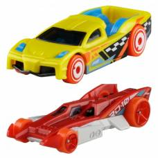 Набор из 2 машинок Hot Wheels Mattel