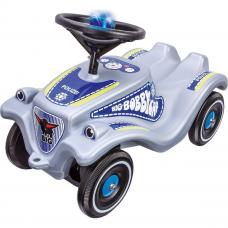 Каталка-машинка Classic Police (свет, звук) Big