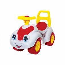 Детская машинка-каталка для прогулок ТехноК
