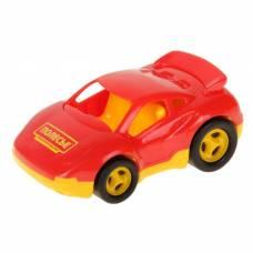 Автомобиль гоночный «Вираж» Полесье