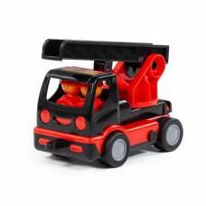 Автомобиль «Мой первый автомобиль пожарный» Полесье