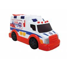 Машина скорой помощи (свет, звук) Dickie